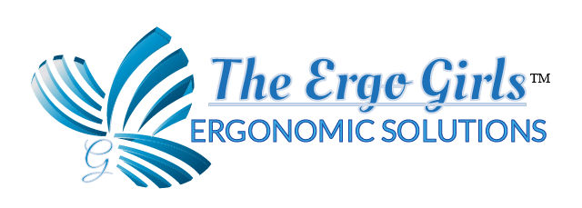 The Ergo Girls, Logo